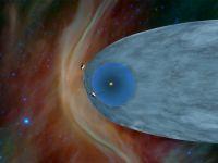 NASA: Salt istoric facut de omenire. Voyager 1 a parasit oficial Sistemul Solar