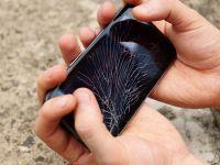 Telefoanele care se repara singure. Inventia care ne va scapa de ecrane crapate si de zgarieturi. VIDEO