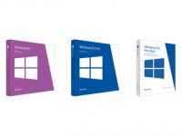 Windows 8.1, gratis pentru cei care au Windows 8. Ceilalti platesc