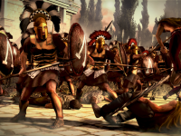 REVIEW Total War: Rome II
