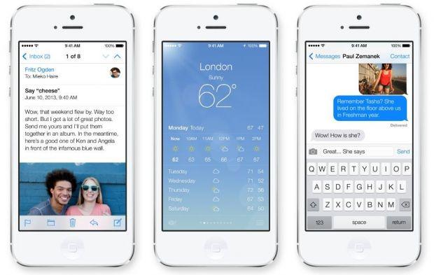 Problema mare la iOS 7: oricine iti poate debloca telefonul si share-ui pozele. Iata cum. VIDEO