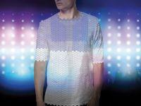 Tricoul-minune care-si schimba culoarea si modelul in functie de dorintele tale