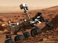 Curiosity confirma: pe suprafata planetei Marte a existat apa lichida