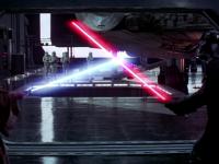 S-a descoperit molecula din care sunt facute sabiile laser din Star Wars!