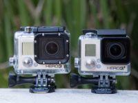 GoPro HERO3+. Camera pentru filmari extreme a devenit si mai buna