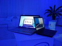 Ce laptopuri aduce mos Craciun. Intel a prezentat gadgeturile pentru sarbatorile de iarna