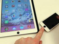 Surpriza uriasa de la Apple. Ce vor avea iPad 5 si iPad Mini 2. VIDEO