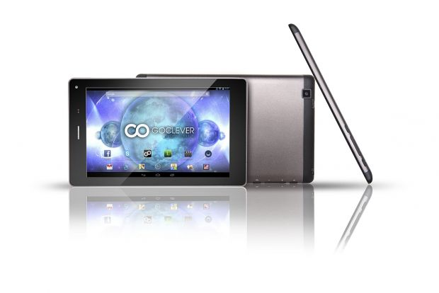 GoClever Aries, lansate in Romania. Tabletele au procesor quad-core si GPS