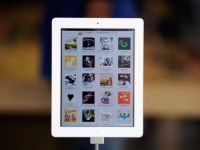 Apple va lansa noile iPaduri. Vor fi mai frumoase si mai destepte