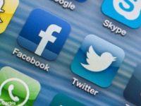Atac Twitter la Facebook:  Reteaua de socializare domina si distruge lucruri si oameni