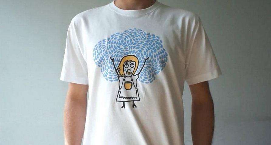 Tricoul care se spala singur. Visul lenesilor devenit realitate