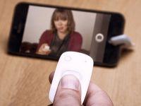 Smartphone Remote Control te ajuta sa-ti faci poze singur chiar si de la 10 metri