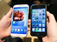iPhone 5S vs. cele mai bune telefoane Android. Testul suprem
