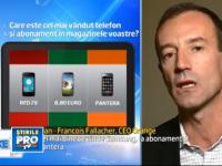 iLikeIT. Sefii Vodafone, Cosmote si Orange raspund intrebarilor privind telefonia mobila din Romania