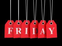 Black Friday 2013. Cele mai tari gadgeturi pe care le poti cumpara