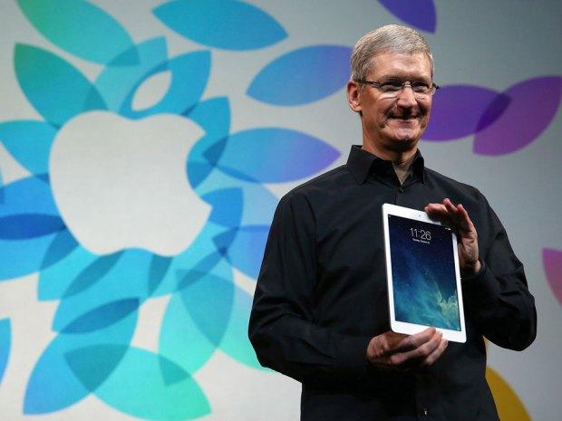 iPad Air? Nu, mersi . Unul dintre fondatorii Apple nu doreste noua tableta. VIDEO