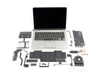 Noile MacBook Pro sunt aproape imposibil de reparat. Cum arata la interior
