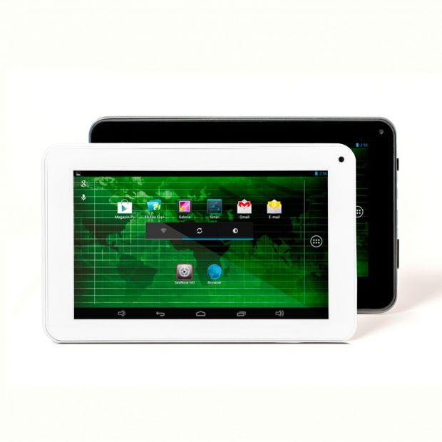 E-Boda lanseaza Impresspeed, o tableta pentru utilizatorii incepatori