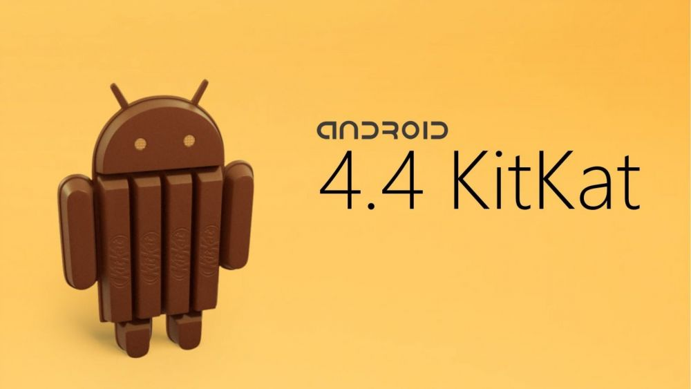 Android 4.4 KitKat, lansat oficial. Va merge inclusiv pe telefoane cu 512 RAM. VIDEO