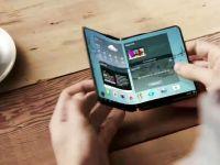 Samsung promite ca pana in 2015 vom putea plia ecranul telefonului