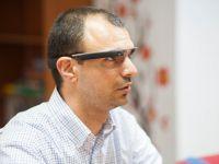 Andrei Urucu, primul programator din lume care a facut un joc special pentru Google Glass