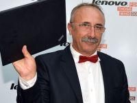 Lenovo, din nou numarul 1 in Romania pe piata de PC-uri