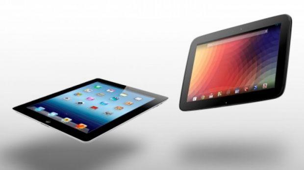 Apple si Google sunt puse la zid! Au ridicat artificial pretul tabletelor
