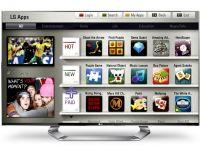 LG, acuzata ca-i spioneaza pe utilizatorii smart TV-urilor