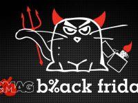 Black Friday. Reducerile de la eMAG continua si in weekend. Telefoane, tablete, electrocasnice si altele la superoferta