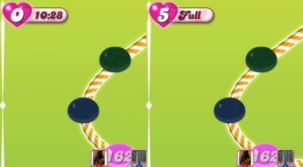 Cum sa ai vieti nelimitate la Candy Crush Saga sau la alte jocuri cu cronometru