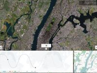 Pamantul poate fi privit din spatiu in timp real cu ajutorul camerelor HD amplasate pe Statia Spatiala Internationala