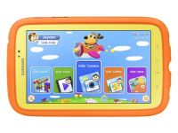 Samsung Galaxy Tab 3 Kids, o tableta pentru internautii sub 7 ani