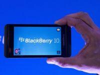 Blackberry, pierderi trimestriale record