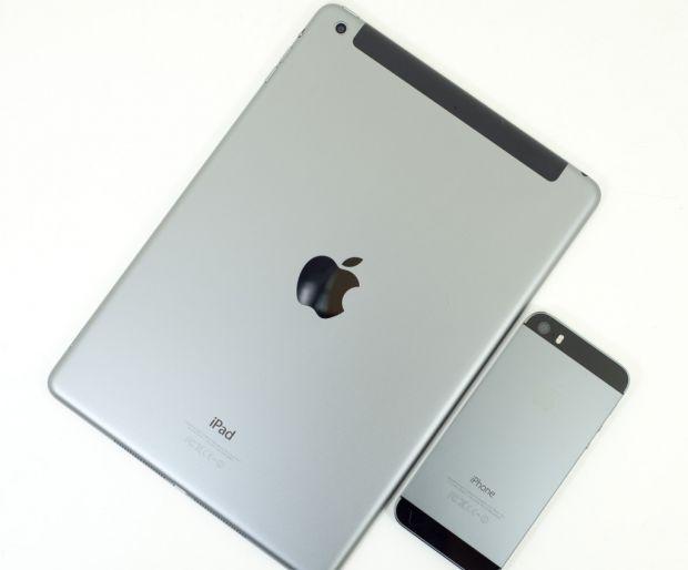 Apple ar putea lansa in luna mai iPhone-ul cu ecran de 6 inci