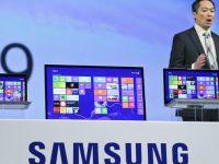 Samsung anunta gadgeturi extrem de performante la CES Las Vegas