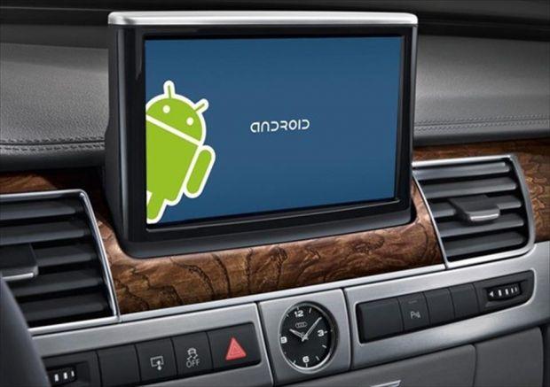 Vom avea Android in masina! Pe ce masini apare prima data