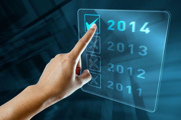 Ce va aduce anul 2014 in materie de tehnologie