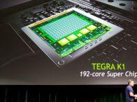 NVIDIA lanseaza procesorul Tegra K1 cu 192 de nuclee. Va revolutiona smartphone-urile