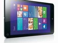 Lenovo ThinkPad 8, o tableta business de 8,3  lansata acum la CES. iPad Mini are concurenta mare