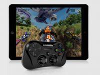 CES 2014: SteelSeries anunta primul gamepad wireless pentru iPad