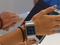 Samsung lucreaza la o aplicatie care sa poate stinge lumina si opri electrocasnicele din gospodarie