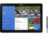 Samsung aduce la CES Galaxy NotePro si TabPRO, tablete de la 8,4  la 12,2 . VIDEO