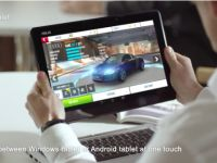 ASUS Transformer Book Duet TD300. Si tableta, si laptop, si Android, si Windows