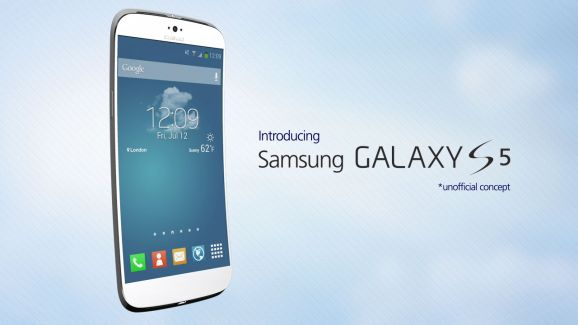 Galaxy S5 se lanseaza in curand si va fi SF. Detaliul inedit care ia fata Apple