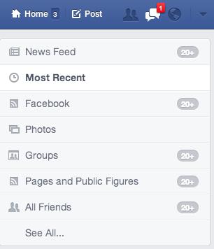 Prima schimbare facuta de Facebook in 2014. Ce vor vedea utilizatorii in viitor