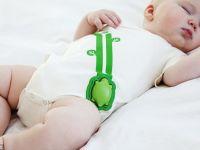 Mimo, aplicatia care monitorizeaza primele luni de viata unui nou-nascut