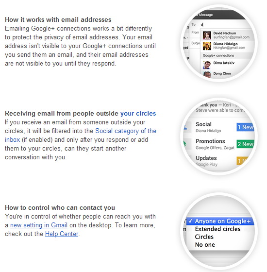 Cautand o singura femeie cu adresa Google+)