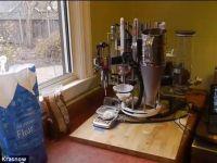 Cel mai bun robot de bucatarie face prajiturelele perfecte!