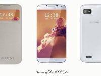 Samsung Galaxy S5 intarzie. Telefonul NU se va lansa la Barcelona
