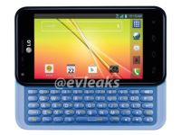 LG Optimus F3Q. Sud-coreenii pregatesc un telefon cu tastatura